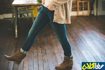 مضرات فراوان پوشیدن شلوارهای تنگ و چسبان؛ از مشکلات مفصل و کمردرد تا شکمدرد و مشکلات گوارشی