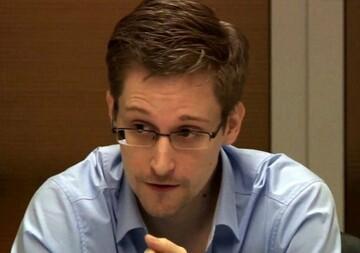 ادوراد اسنودن ۵.۲ میلیون دلار جریمه شد