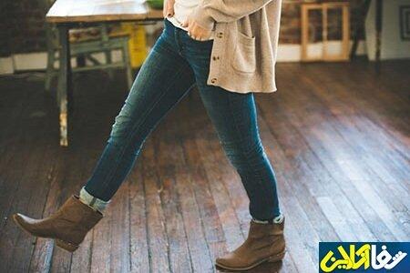 پوشیدن لباس تنگ و خطرات آن + جزئیات