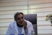 آمریکا نمیگذارد داروی بیماران نادر را تامین کنیم
