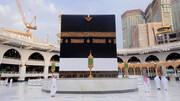 عربستان حج عمره را برگزار میکند