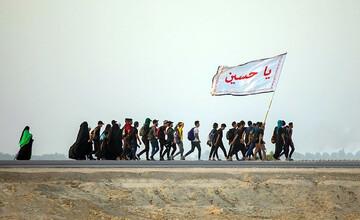 ایرانیها امکان حضور در مراسم اربعین را ندارند
