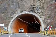آخرین وضعیت جوی و ترافیکی جاده های کشور/ هراز فوق سنگین است