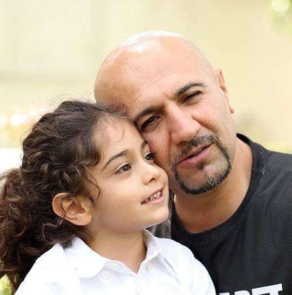 پدر آرات: پسرم از مارادونا بهتر است!