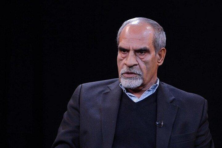 نعمت احمدی: کاش برای نمایندگان محترم، دوره آشنایی با حقوق اساسی برگزار میشد