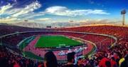 پرسپولیس قهرمانی آسیا را در آزادی جشن می گیرد