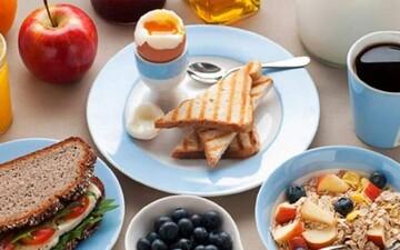 صبحانهای که شما را عصبی میکند