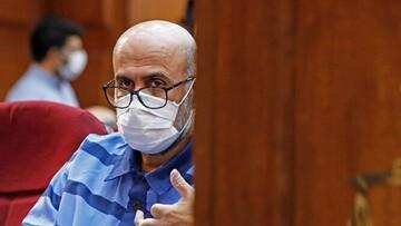 درخواست فرجامخواهی اکبر طبری در دیوان عالی کشور
