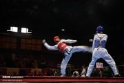 بلغارستان میزبان رقابتهای تکواندو انتخابی المپیک شد