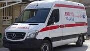 رئیس اورژانس: سرگردانی بیماران کرونایی در آمبولانسهای اورژانس کذب است