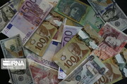 ۳۵ میلیارد یورو ارز صادراتی به کشور بازگشت