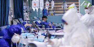 ۵۰ سوله مدیریت بحران آماده انتقال بیماران کرونایی/ بیشترین آمار ابتلا در کدام مناطق تهران بوده است؟