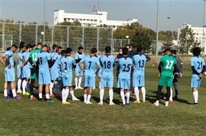ترکیب تیم ملی مقابل ازبکستان