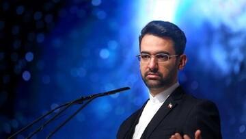 واکنش وزیر ارتباطات به خبر شرکت در انتخابات ۱۴۰۰