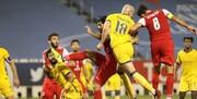 رد شکایت النصر از پرسپولیس توسط AFC / حضور قطعی پرسپولیس در فینال آسیا