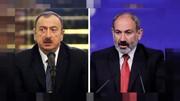 پذیرش پیشنهاد مذاکره روسیه توسط ارمنستان و جمهوری آذربایجان
