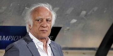 نصرالله عبداللهی به عنوان مدیرفنی استقلال انتخاب شد