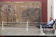 تمدید تعطیلی موزهها