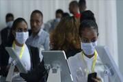 آخرین آمار مبتلایان کرونا در قاره آفریقا