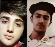 ۲ سرباز در شمال غرب کشور شهید شدند + عکس