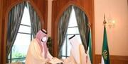 دعوت شاه سعودی از امیر کویت برای سفر به ریاض