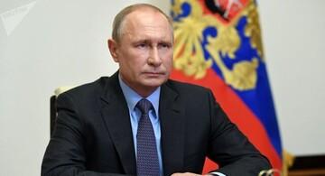 پوتین از ساخت دومین واکسن کرونا در این کشور خبر داد