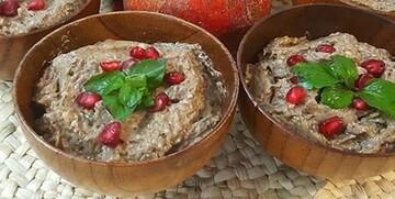 ثبت ملی دو غذای محلی استان گیلان؛ کال کباب و باقلا وابیج ثبت ملی شدند