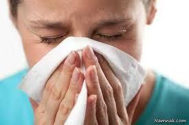 تفاوت علائم کرونا، آنفلوآنزا و سرماخوردگی