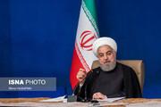 تبریک روحانی به رئیس جمهور تاجیکستان