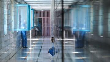 ۵۷۷ معتاد مشکوک به کرونا قرنطینه شدند