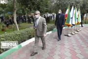 کدخدایی از ریاست موسسه مطالعات حقوق عمومی دانشگاه خداحافظی کرد