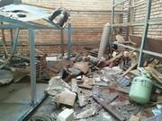 انفجار «سی. ان .جی» در اسلامشهر قربانی گرفت