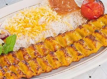 کوبیده مرغ خوشمزه + طرز تهیه