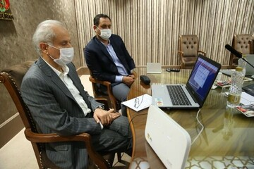 کاروان ایران ۷۲ ساعت قبل از سفر به توکیو تست می دهد