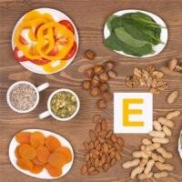 فواید شگفت انگیز ویتامین E برای پوست
