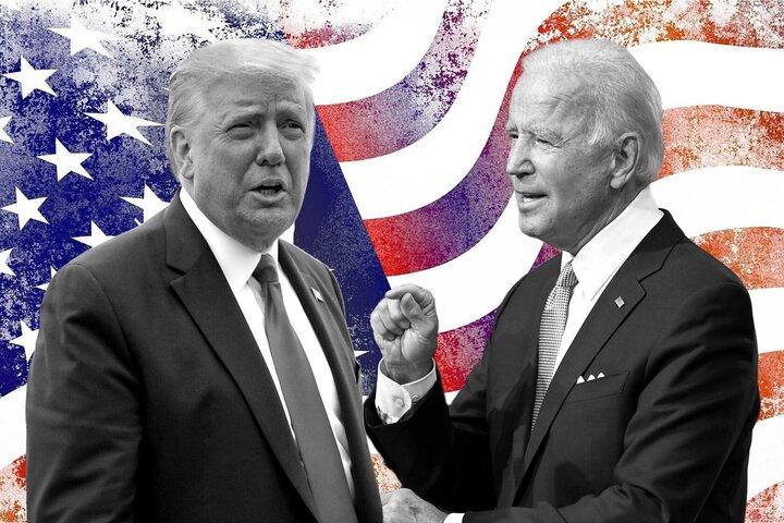 حمایت جورج بوش ضربه آخر بایدن به ترامپ خواهد بود؟