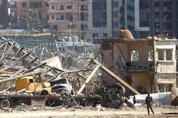 بی نتیجه ماندن تحقیقات FBI درباره علت انفجار بیروت