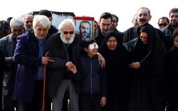آخرین فیلم جمشید مشایخی از ۳۰ مهر اکران می شود