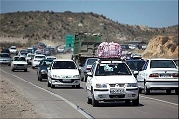 جاده های مازندران در تعطیلات یکطرفه نمیشود/ هموطنان سفر نکنند