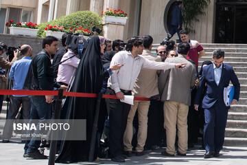 اطلاعات مدارک تحصیلی شهروندان ایرانی بصورت عمومی منتشر می شود