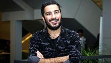 نوید محمدزاده و شهاب حسینی همرفیق شدند + عکس