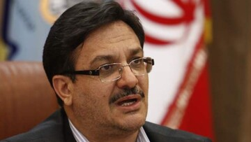 لحظه ورود مدیر عامل فراری بانک سرمایه به کشور / ظاهر عجیب علیرضا حیدرآبادیپور در فرودگاه + فیلم