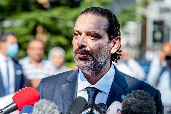 راه دشوار سعد حریری برای بازگشت به کاخ نخست وزیری لبنان
