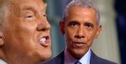اوباما: ترامپ تمام زیرساخت سیاست خارجی ما را تخریب کرد