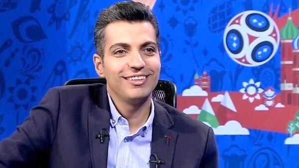 عادل مجوز «فوتبال ۱۲۰» را گرفت