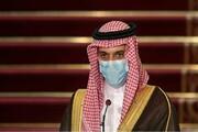 دنبال حل بحران با قطر هستیم