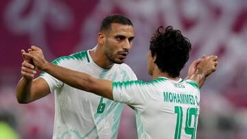 مدافع عراق: بازی با ایران سخت است ولی ما به جام جهانی میرویم