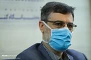 مجلس ترانزیت دارو به عراق را پیگیری میکند