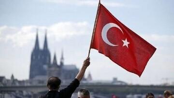ترکیه یک میدان گازی جدید کشف کرد