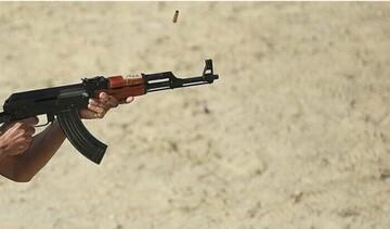 درگیری مسلحانه طایفه ای در اهواز/ ۳ نفر کشته شد